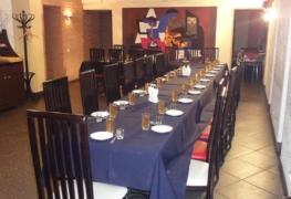 Организация поминальных обедов в Уфе