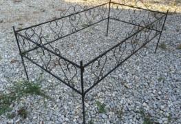 Ограда «Узор»